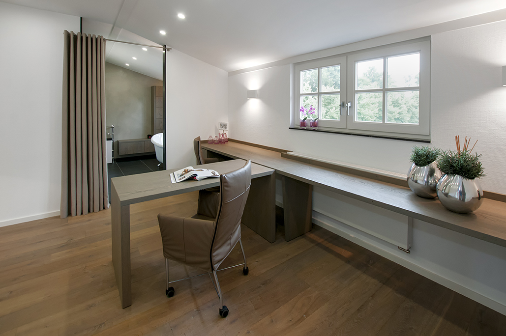 Interieur woonhuis Vermelen Castenray 2013