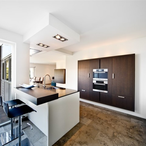 Keukens project 12