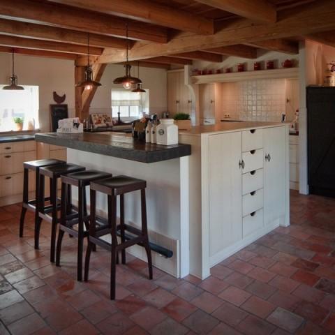 Keukens project 1
