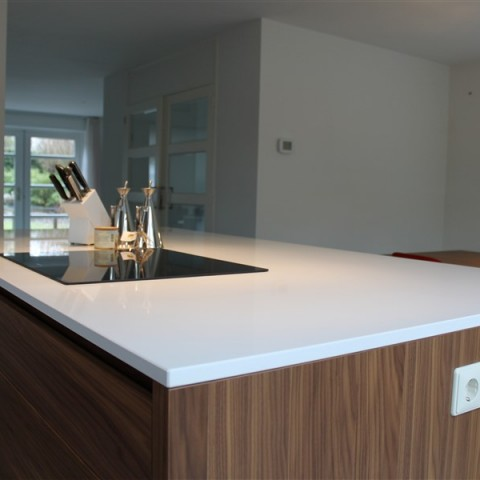 Keukens project 5