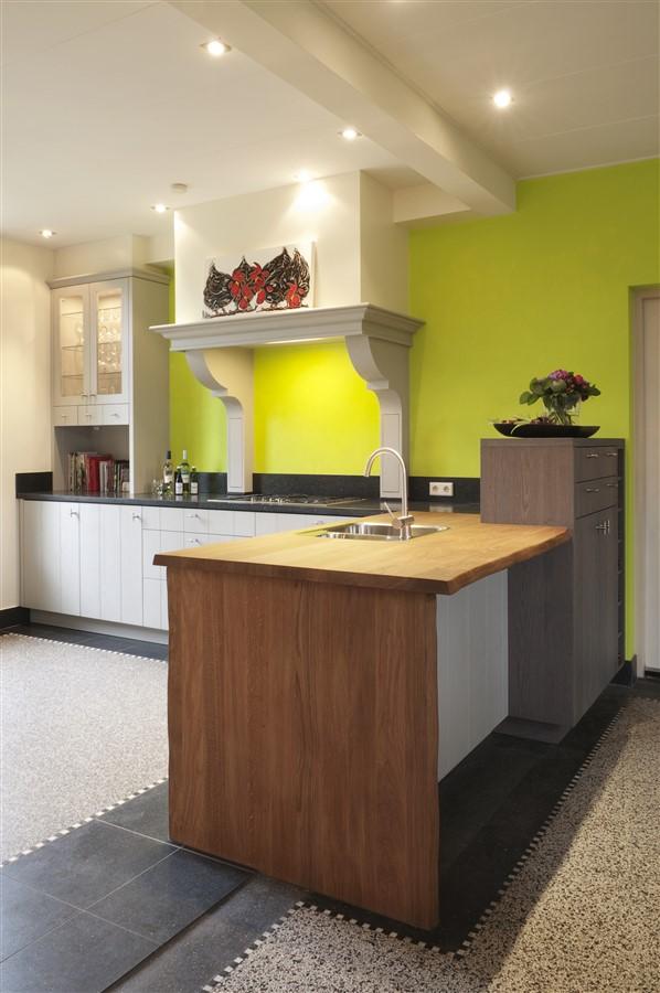 Keukens project 3