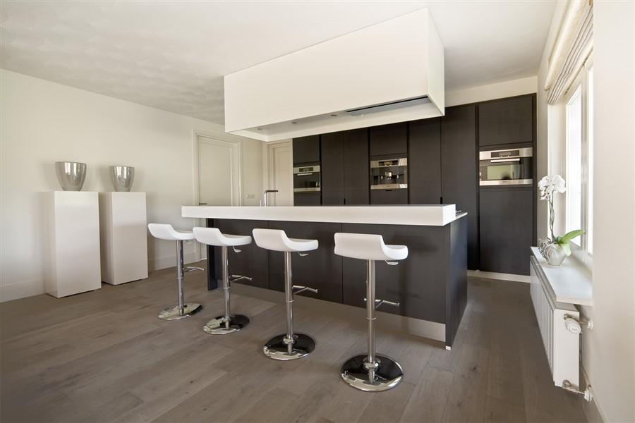 Keukens project 4