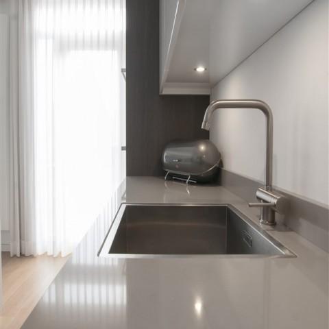 Keukens project 10
