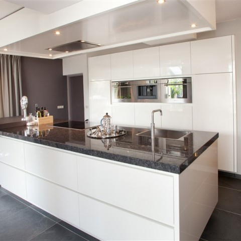 Keukens project 15