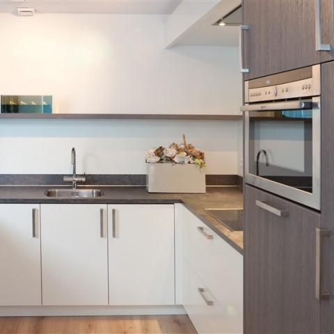 Keukens project 11
