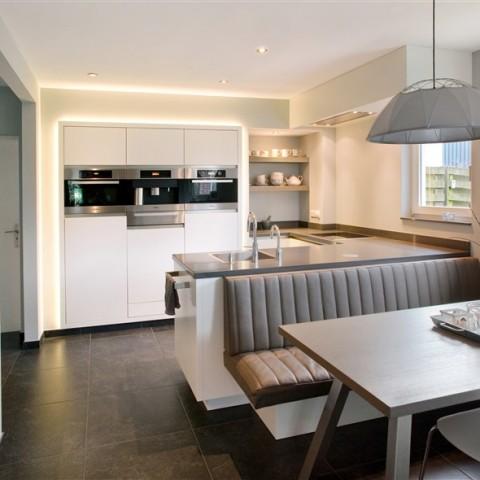 Keukens project 8