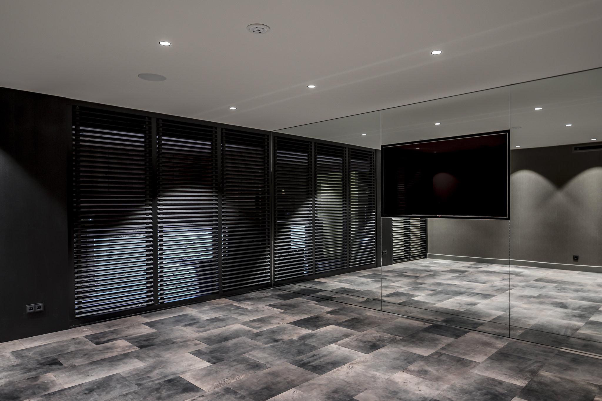 Interieur project 5