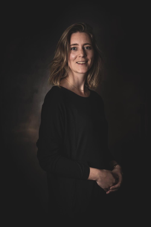 Tessa Verhagen Strakk ontwerp en verkoop